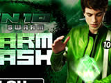 Ben 10 Alien Force Swarm Smash