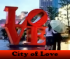 City of Love 5 Differences