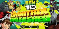 Ben 10 Omnitrix Unleashed